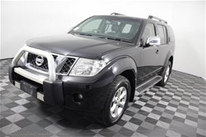 2010 Nissan Pathfinder ST-L (4x4) R51 Ma