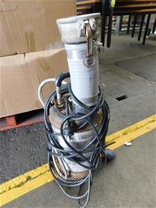 PumpEng CT315F Submersible Pump