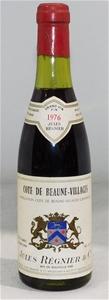 Jules Regnier & Co Cote De Beaune-Villag