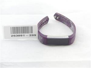 Fitbit Alta HR Activity Tracker - Small