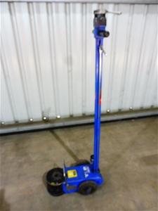 T&R 540-20 Ton Air Hydraulic Jack (Poora