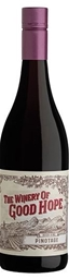 The Winery of Good Hope Bush Vine Pinotage 2019 (12 x 750mL) South Africa