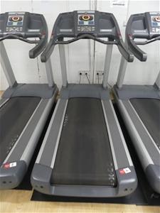LEXCO LGT9925 Treadmill