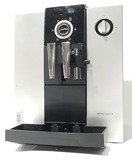 Jura Automatic Coffee Machine IMPRESSA F7
