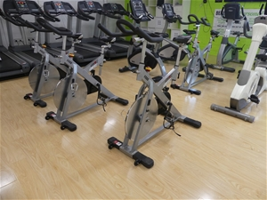 Vortec V900 Exercise Bike/Spin Cycle