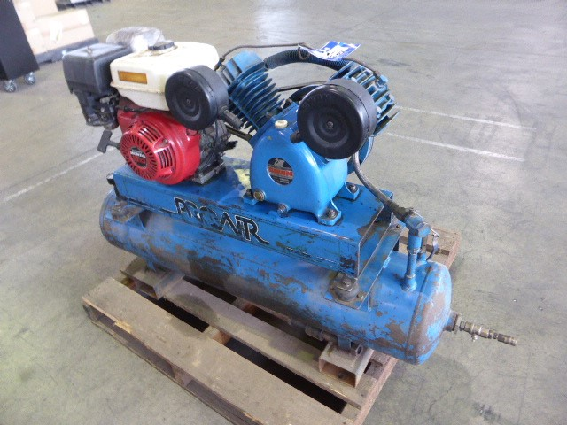 Pro Air SVU 203 Air Compressor (Pooraka, SA)
