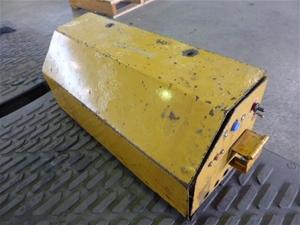 Hydraulic Power Pack (Pooraka, SA)