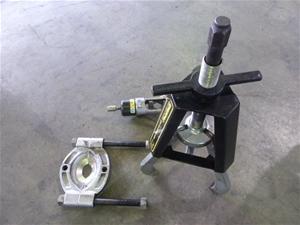 Enerpac EP113 Posi Lock Gear And Bearing