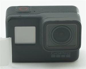 GoPro GPCHDHX-501 HERO5 Black Edition