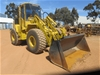 2003 Kawasaki TMV65 Tool Carrier Loader with Bucket and Attachments
