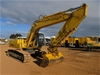 2004 Sumitomo SH200LC Steel Tracked Excavator with Bucket