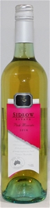 Sidlow Estate Pink Moscato 2016 (12x 750