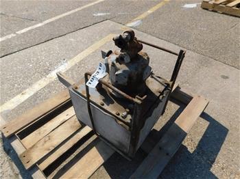 Hydraulic Pressure Unit