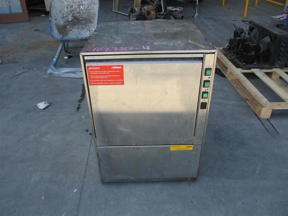 Rhima G600PS Dishwasher