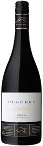 Reschke Wines `Bull Trader` Shiraz 2009
