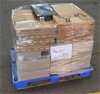 Two Pallets of Assorted USED/UNTESTED Lenovo Notebooks, PC's & Tablets