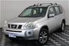 2008 Nissan X-Trail Ti (4x4) T31 CVT Wagon RWC issued 2/9/19