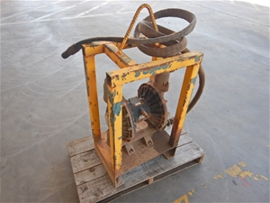 Husky 2150 Air Operated Pump (Pooraka, S