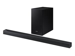 SAMSUNG Soundbar R450 w/ Bluetooth, 200W