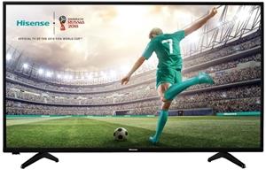 Hisense 39P4 39 Inch 99cm Smart Full HD