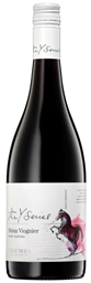 Yalumba Y Series Shiraz Viognier 2018 (12 X 750mL) SA