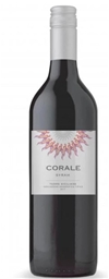 Corale Sicily IGT Syrah 2017 (6x 750mL) Italy