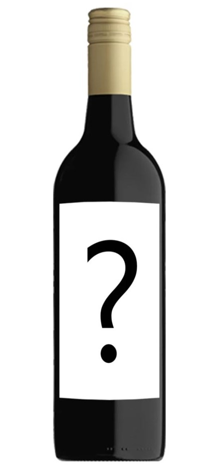 Mystery Secret Winery Cabernet Merlot 2018 (12x 750mL) SEA