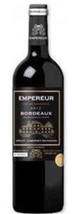 Empereur Bordeaux AOC Rouge 2015 (12x 75