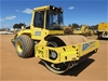 2011 Bomag BW211D Smooth Drum Roller