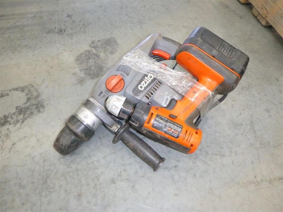 Assorted Drills