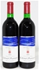 Leeuwin Estate `Margaret River` Cabernet Sauvignon 1992 (2x 750ml)