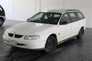 1998 Holden Commodore Executive VT Autom