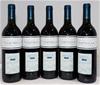 Tatachilla Cabernet Sauvignon 1994 (5x 750ml)