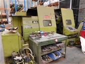 Unreserved Engineering Machinery & Equipment