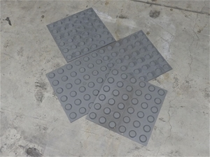 Qty 15 x PRF T200 Tactile-Ground Surface