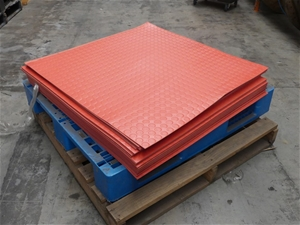 Qty Approx 40 x PRF Large Rubber Chamfer