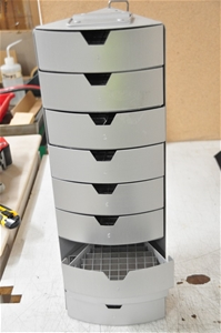 Cryogenic filling storage draws (Approx