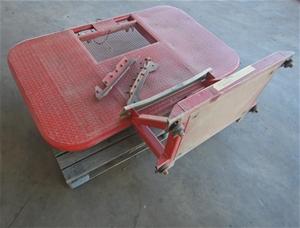 Truck Headboard (Pooraka, SA)
