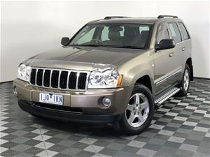 2007 Jeep Grand Cherokee Limited (4x4) W