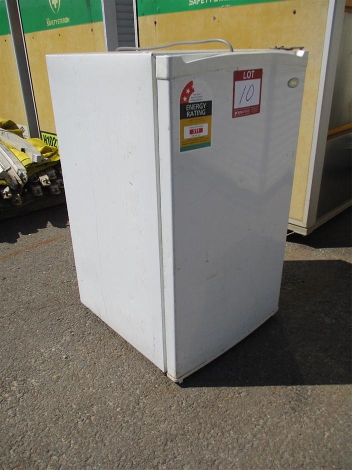 NEC Refrigerator 150 Lt - Brisbane