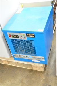 Air drier with PID controller, 240V. Pil