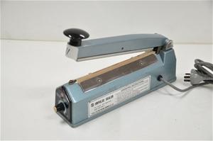 Bag sealer 200mm with variable temperatu
