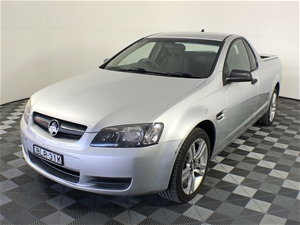 2009 Holden Commodore Omega VE Automatic
