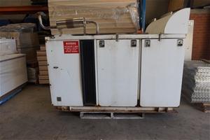 Used Petrol Generators