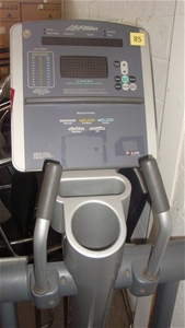 Polar Life Fitness 90X Fit Stride Total