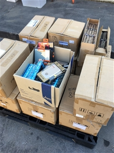 Pallet Lot of Mobile Phone & iPad Access