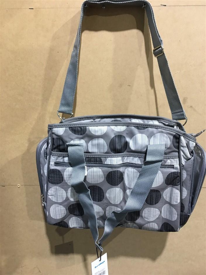 1 x Water Proof Nappy / Diaper Bag