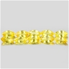 1.63ct. Genuine Marquise facet Yellow Sapphire