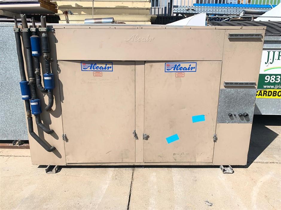 Alcair Air Conditioner