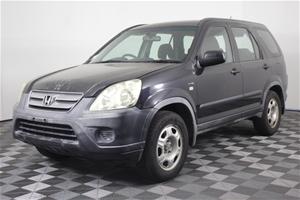 2006 Honda CR-V Automatic Wagon, 153,506